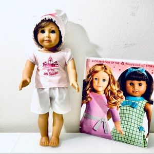 """AMERICAN GIRL DOLL OUTFIT 18"""""""
